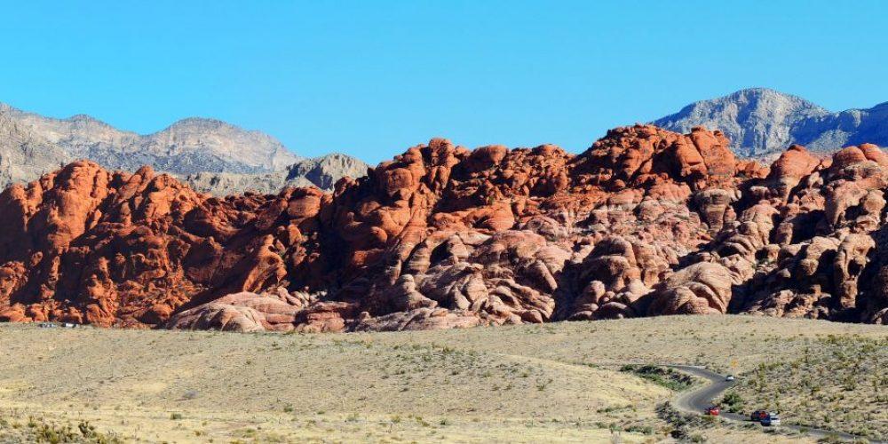 Red Rock Canyon, USA