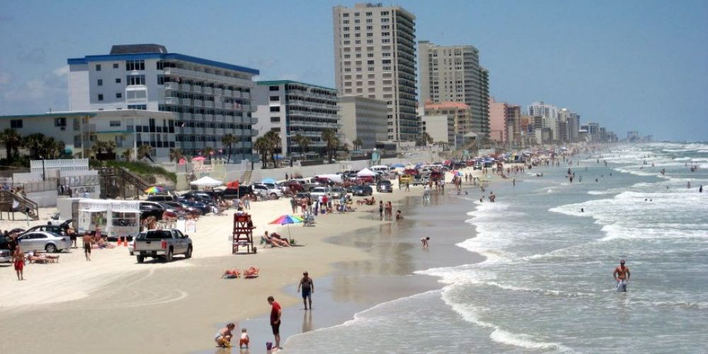 Daytona Beach, USA
