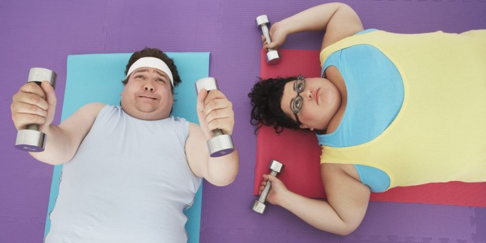 How I Overcame Exercise Boredom